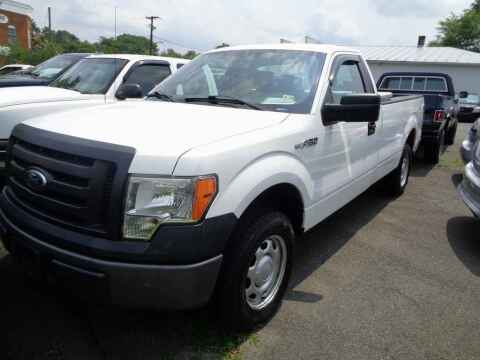 2011 Ford F-150 for sale at Purcellville Motors in Purcellville VA