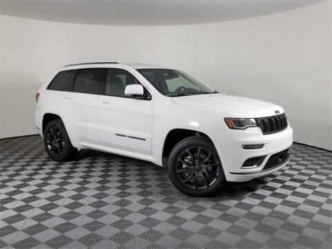2021 Jeep Grand Cherokee for sale at PHIL SMITH AUTOMOTIVE GROUP - Encore Chrysler Dodge Jeep Ram in Mobile AL