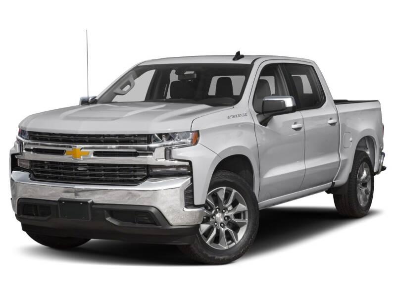 2019 Chevrolet Silverado 1500 for sale in Glen Burnie, MD