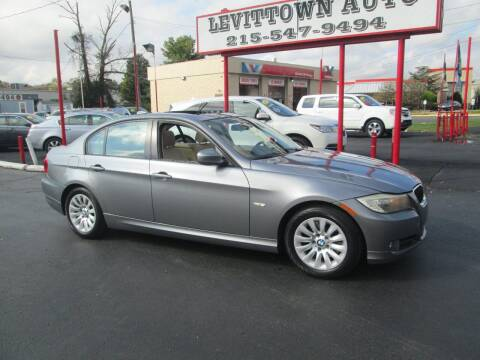 2009 BMW 3 Series for sale at Levittown Auto in Levittown PA