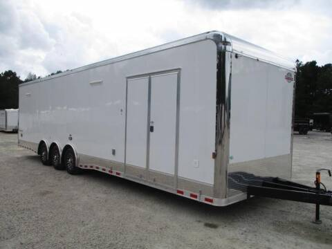 2021 Cargo Mate Eliminator SS 34' for sale at Vehicle Network - HGR'S Truck and Trailer in Hope Mill NC