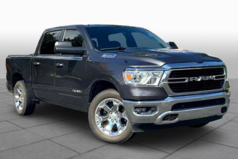 2019 RAM Ram Pickup 1500 for sale at CU Carfinders in Norcross GA