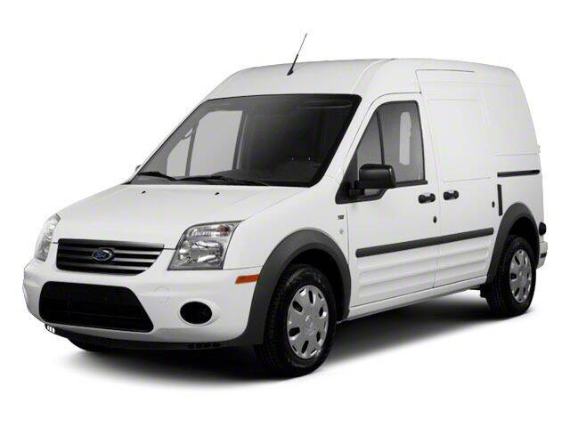 2013 Ford Transit Connect for sale at Ariay Sales and Leasing Inc. in Denver CO