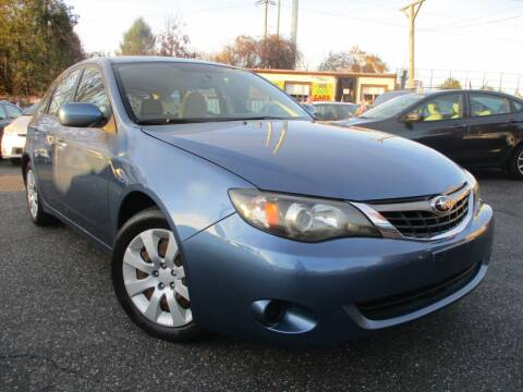 2009 Subaru Impreza for sale at Unlimited Auto Sales Inc. in Mount Sinai NY