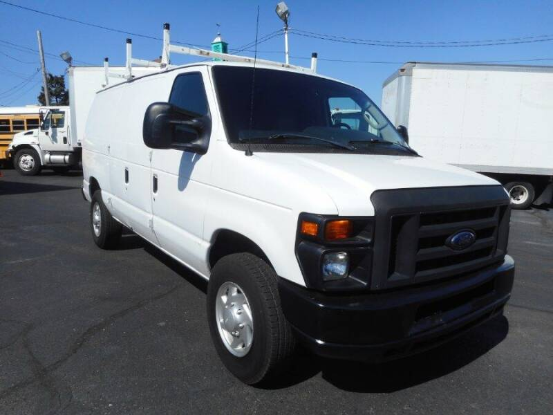 2013 Ford E-Series Cargo for sale at Integrity Auto Group in Langhorne PA