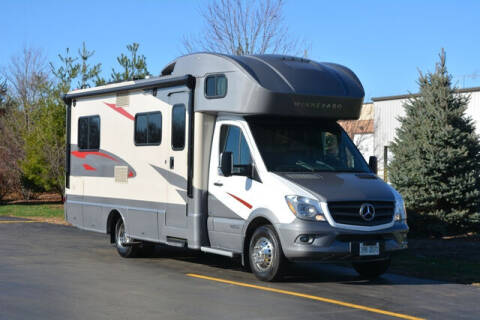2016 Mercedes-Benz Sprinter Cab Chassis for sale at Signature Truck Center - Other in Crystal Lake IL