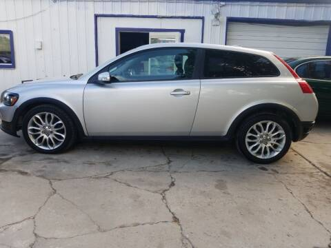 2009 Volvo C30 for sale at Cross Country Motors in Loveland CO