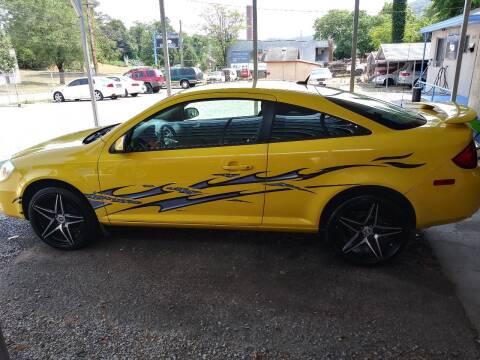 2009 Pontiac G5 for sale at Sierra Motors in Roanoke VA