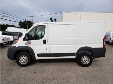 2015 RAM ProMaster Cargo for sale at Dealers Choice Inc in Farmersville CA