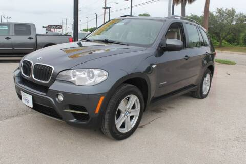 2013 BMW X5 for sale at Flash Auto Sales in Garland TX