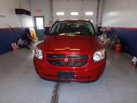 2008 Dodge Caliber for sale at Pool Auto Sales Inc in Spencerport NY