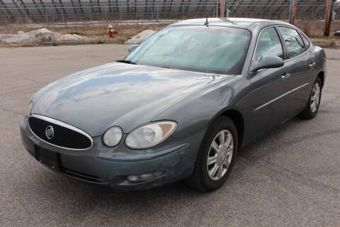2005 Buick LaCrosse for sale at Imotobank in Walpole MA