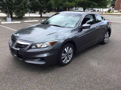 2012 Honda Accord for sale at Bromax Auto Sales in South River NJ