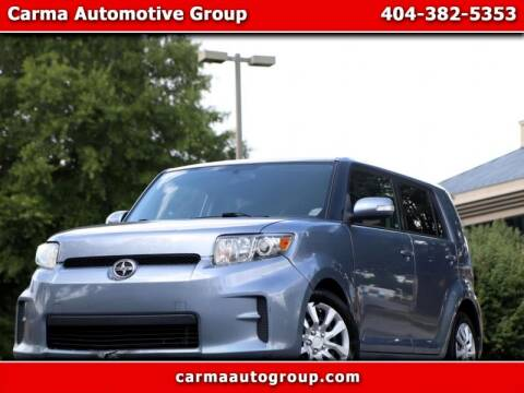 2011 Scion xB for sale at Carma Auto Group in Duluth GA
