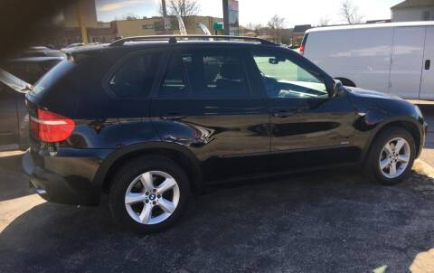 2008 BMW X5 for sale at Cowboy Incorporated in Waukegan IL