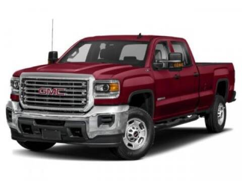 2019 GMC Sierra 2500HD for sale at JEFF HAAS MAZDA in Houston TX