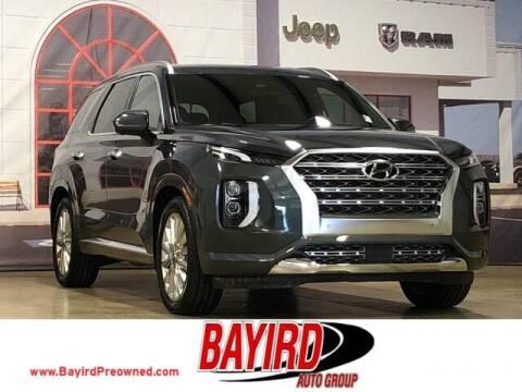 2020 Hyundai Palisade for sale at Bayird Truck Center in Paragould AR