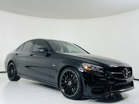 2021 Mercedes-Benz C-Class for sale at Luxury Auto Collection in Scottsdale AZ