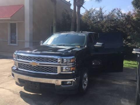 2014 Chevrolet Silverado 1500 for sale at Gulf South Automotive in Pensacola FL