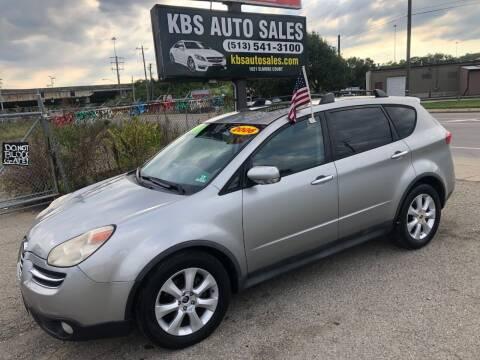 2006 Subaru B9 Tribeca for sale at KBS Auto Sales in Cincinnati OH