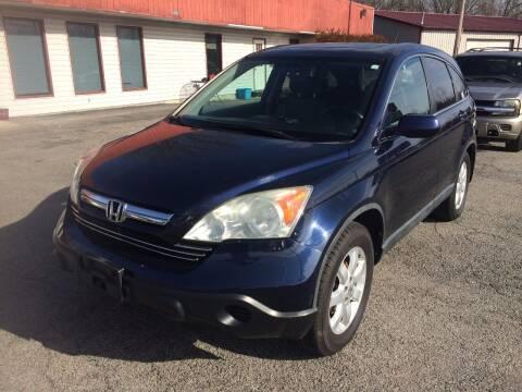 2009 Honda CR-V for sale at Best Buy Auto Sales in Murphysboro IL
