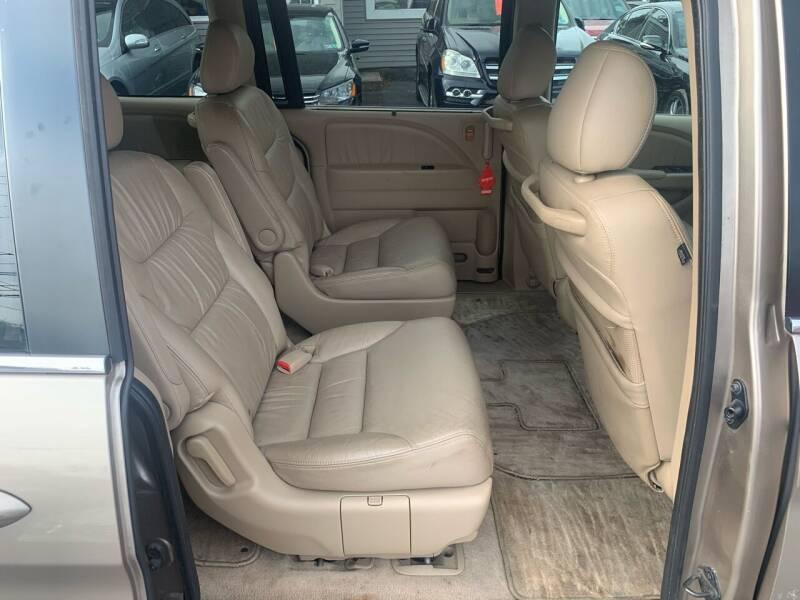 2007 Honda Odyssey EX-L 4dr Mini-Van - Harrisburg PA