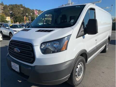 2016 Ford Transit Cargo for sale at AutoDeals in Hayward CA
