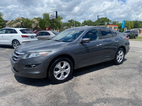 2012 Honda Crosstour for sale at BWK of Columbia in Columbia SC