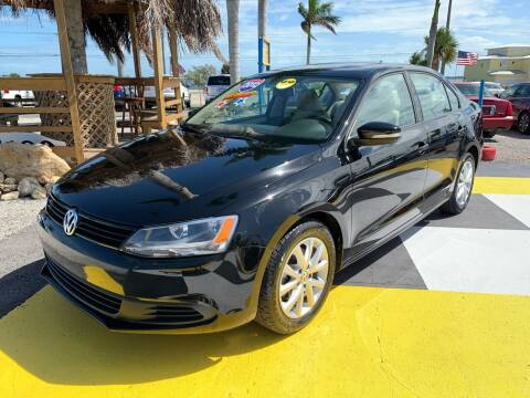 2012 Volkswagen Jetta for sale at D&S Auto Sales, Inc in Melbourne FL