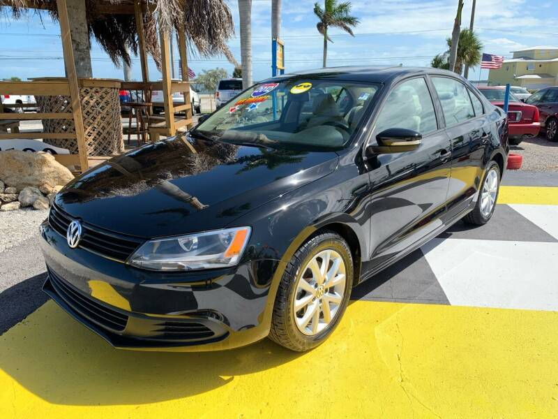2012 Volkswagen Jetta for sale at D&S Auto Sales, Inc in Melbourne FL