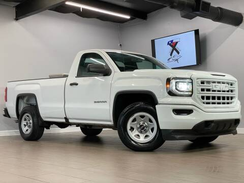 2017 GMC Sierra 1500 for sale at TX Auto Group in Houston TX
