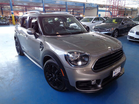 2018 MINI Countryman for sale at VML Motors LLC in Teterboro NJ
