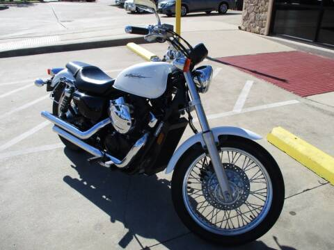 2010 Honda RS SHADOW for sale at Cornerlot.net in Bryan TX