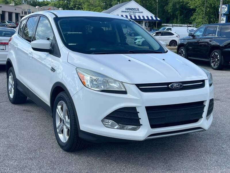 2014 Ford Escape for sale at H4T Auto in Toledo OH