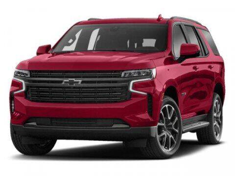 2021 Chevrolet Tahoe for sale in Elyria, OH