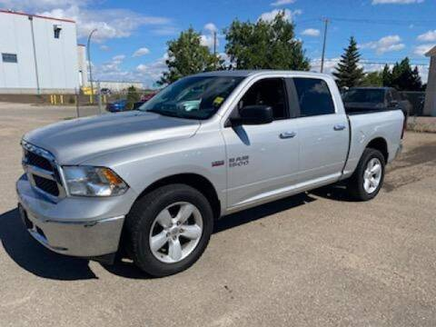 2017 RAM Ram Pickup 1500 for sale at Platinum Car Brokers in Spearfish SD