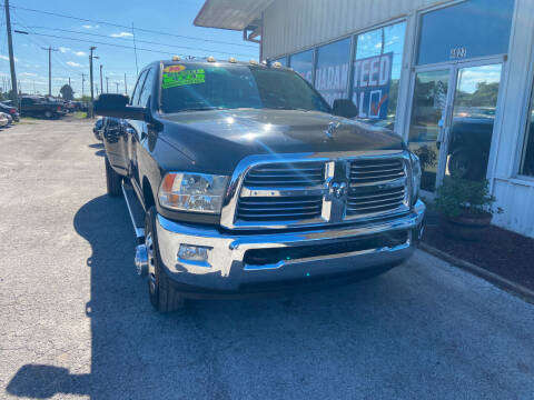 2016 RAM Ram Pickup 3500 for sale at Lee Auto Group Tampa in Tampa FL