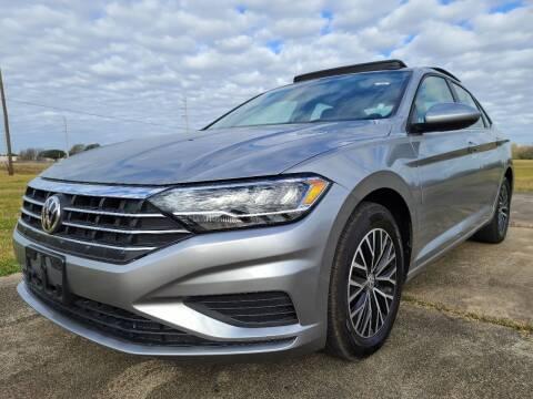 2020 Volkswagen Jetta for sale at Laguna Niguel in Rosenberg TX