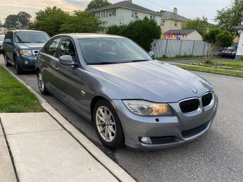 2010 BMW 3 Series for sale at Mecca Auto Sales in Newark NJ