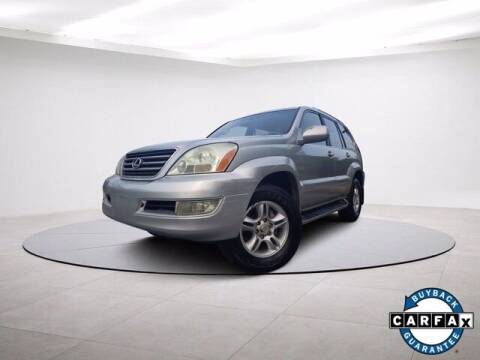 2006 Lexus GX 470 for sale at Carma Auto Group in Duluth GA