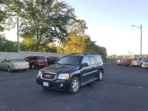 2005 GMC Envoy XL for sale at Five Star Auto Center in Detroit MI