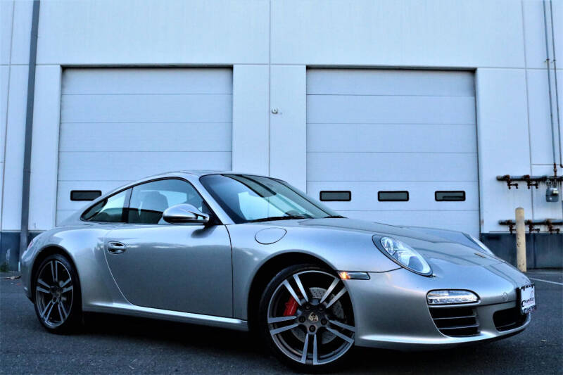 2011 Porsche 911 for sale at Chantilly Auto Sales in Chantilly VA