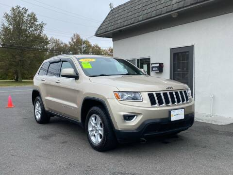 2014 Jeep Grand Cherokee for sale at Vantage Auto Group in Tinton Falls NJ