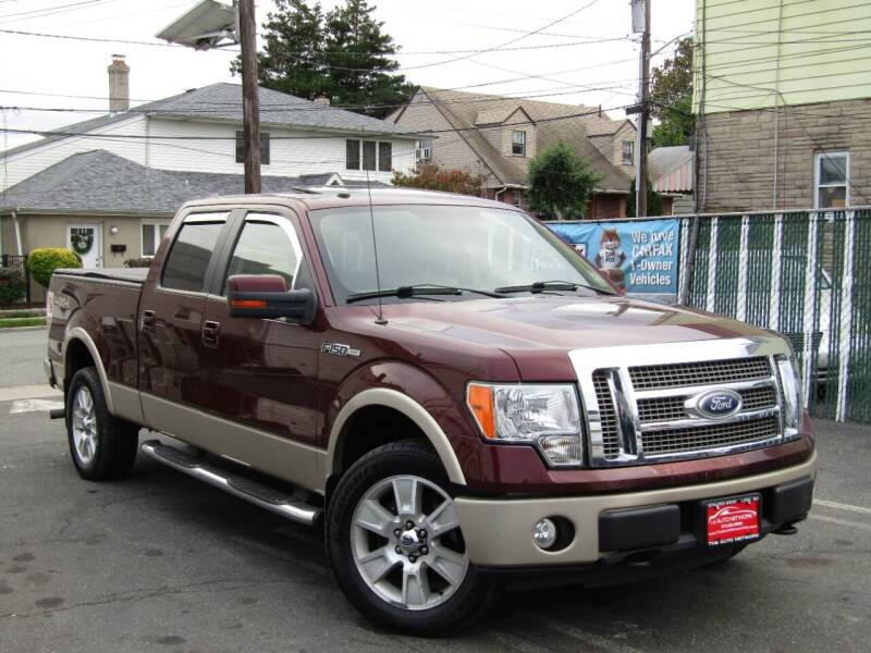 2010 Ford F-150 for sale at The Auto Network in Lodi NJ