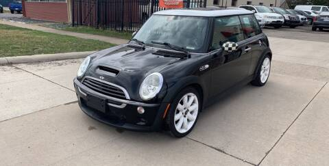 2003 MINI Cooper for sale at LA Motors Inc. in Warren MI
