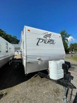 2005 Palomino Puma