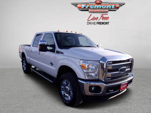2016 Ford F-350 Super Duty for sale at Rocky Mountain Commercial Trucks in Casper WY