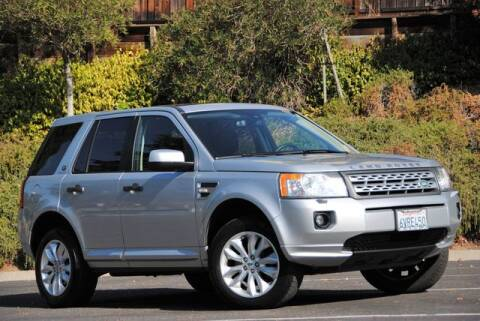 2012 Land Rover LR2 for sale at VSTAR in Walnut Creek CA