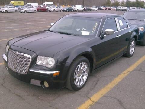 2006 Chrysler 300 for sale at Cj king of car loans/JJ's Best Auto Sales in Troy MI