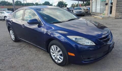 2009 Mazda MAZDA6 for sale at Nile Auto in Columbus OH